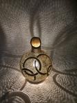 Kalebassen Leuchte Cicles of Circles